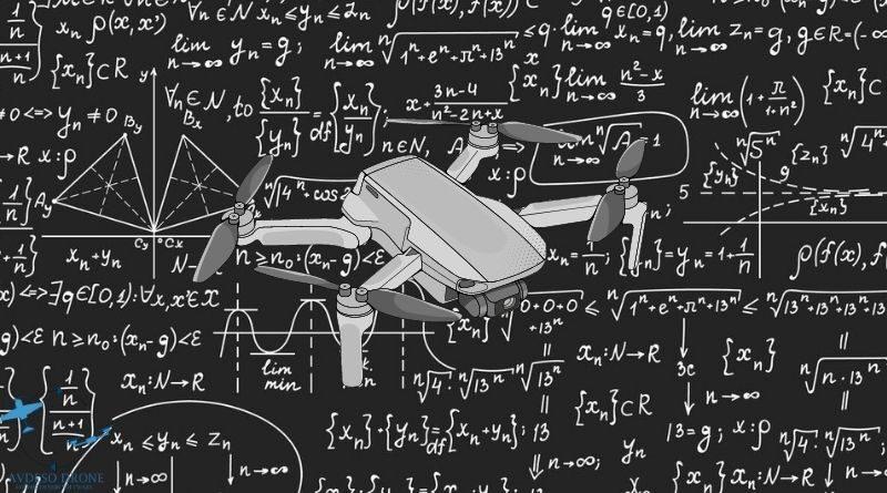 Dronlar Nasıl Uçar?  Kısaca Açısal Momentum!