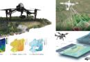 Drone Ve  Sabit kanat Uçaklar İle Havadan Lidar   Haritalama