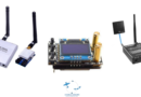 Fpv Analog Görüntüleme Sistemlerinde Alıcılar ve Vericiler