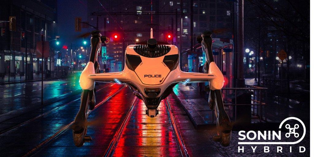 Afet ve Acil Durum Dronu