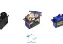 RC Servo Motorların Çalışma Prensibi Ve Çeşitleri Nelerdir