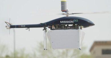 Drone ile En Uzun Mesafeli Donör Organ Dağıtımı Gerçekleşti