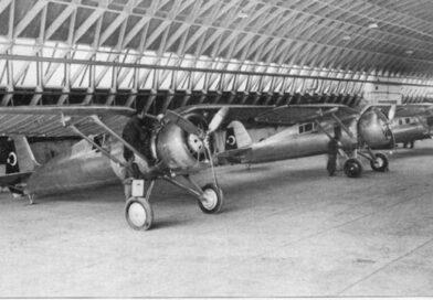 Türkiye'nin İlk Havacılık Çalışmaları ve Kayseri Uçak Fabrikası