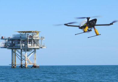 HYBRİX2.1 Hibrit Drone 10 saat Havada Kalmayı Başardı