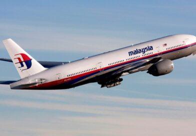 5 Yıl Önce Kaybolan Malezya Uçağının Sırrı